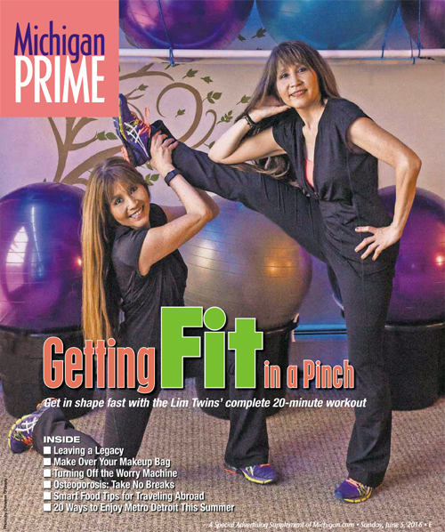 Michigan Prime Magazine